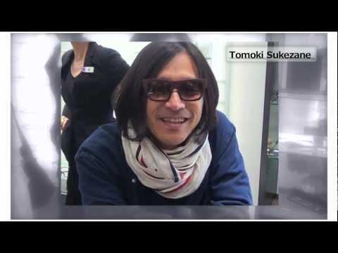 【阪急MEN'S TOKYO】アラン・ミクリ「Tomoki Sukezane×alain mikli」 видео