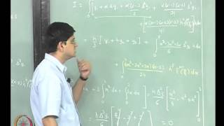 Mod-06 Lec-23 Differentiation and Integration Part 4
