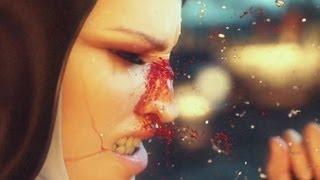 Замочил монашек (HD) Hitman Absolution