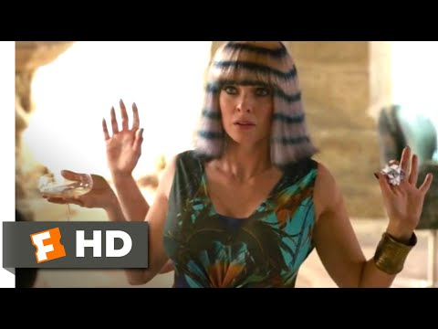 Men in Black: International (2019) - Molly? Scene (8/10) | Movieclips