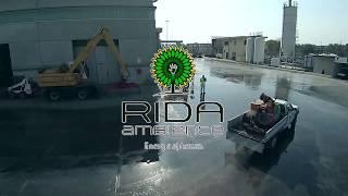 Sanificazione RIDA Ambiente