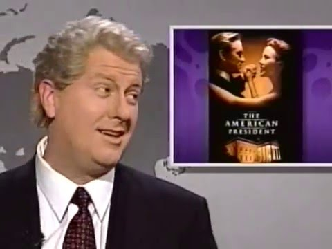FUNNY My favorite Saturday Night Live Clinton Scene,, THE DEAD WIFE, with Darrell Hammond Hillary