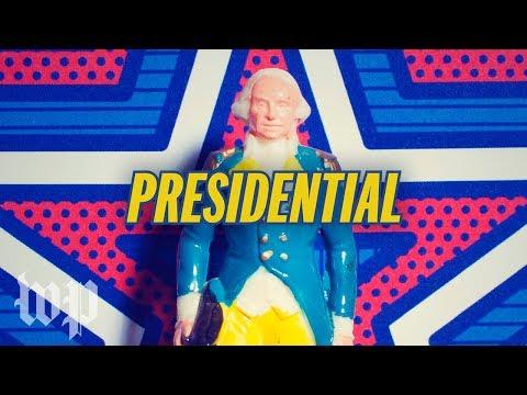 Episode 1 - George Washington | PRESIDENTIAL podcast | The Washington Post