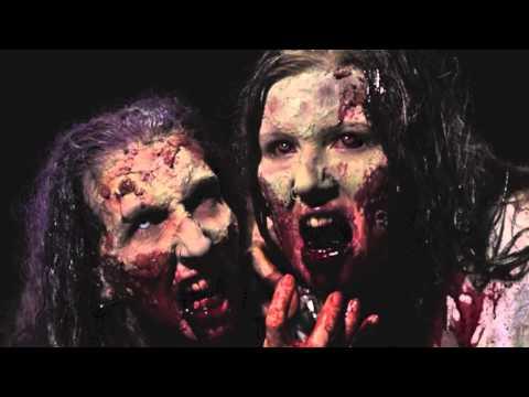 Zombie Horror Photo Shoot by Horrify Me - The Family Portraits