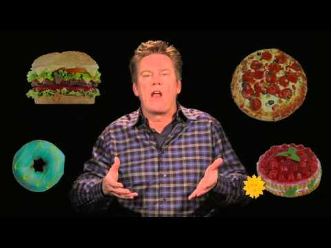 Brian Regan's comedic insight on losing weight