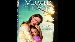 Nonton Opening To Miracles From Heaven 2016 Dvd Film Subtitle Indonesia Streaming Movie Download