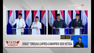 Video Sandiaga Uno Bacakan Surat Karyawan BUMN MP3, 3GP, MP4, WEBM, AVI, FLV April 2019