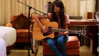 Coldplay - Yellow (cover) by Mysha Didi Video