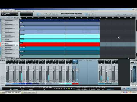 MihaitzaStudio -- Kanye West Type Beat --.avi