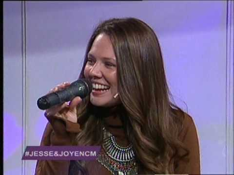 Jesse Y Joy video Chocolate - Estudio CM 2016