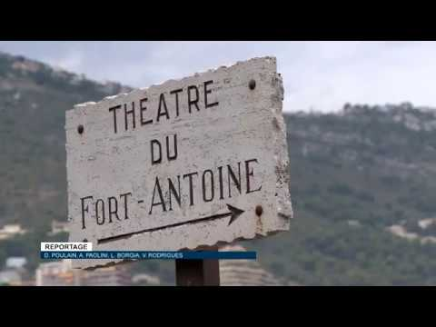 Fort Antoine: outdoor theatre enjoys success