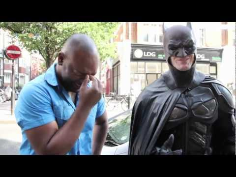 Toronto Batman reviews the Hyundai i30