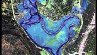 Nashwaak Floodplain – Drainage Unblocked
