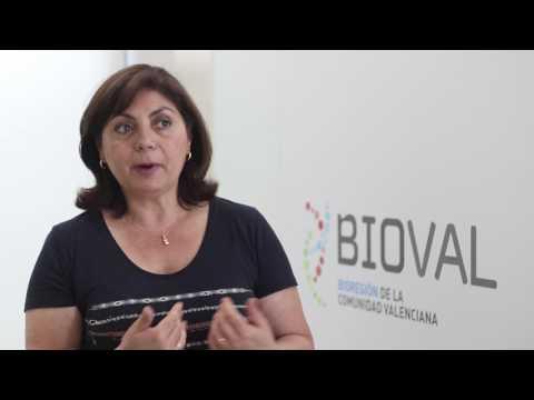 Entrevista Dña. Amparo Querol, Investigadora en IATA[;;;][;;;]