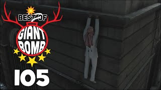 Best of Giant Bomb 105 - Is That The Sheikh? by Giant Bomb
