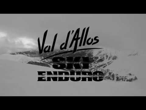 Val d'Allos Ski Enduro #5