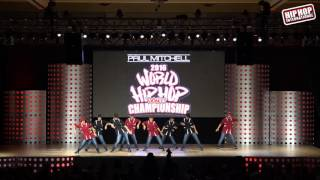 Nonton Be Danza Black Widows - Colombia (Varsity Division) @ #HHI2016 World Prelims Film Subtitle Indonesia Streaming Movie Download