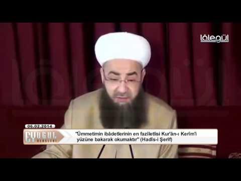 Video Ahi̇rette sana fi̇zi̇k ki̇mya sormayacaklar - Cübbeli Ahmet Hoca Lâlegül TV download in MP3, 3GP, MP4, WEBM, AVI, FLV January 2017