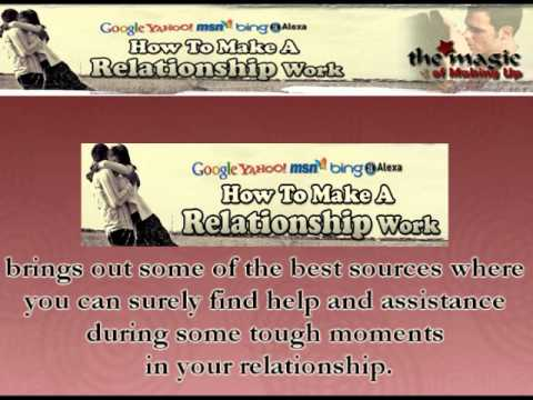Free Relationship Advice For Couples