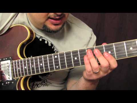 Guitar Lessons – Lead Guitar Solos – Learn how to solo on guitar – Licks and Ideas