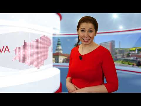 TVS: Deník TVS 9. 4. 2018
