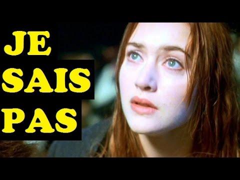 Céline Dion - Je sais pas (Album d'Eux) Clip vidéo