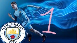 Video FIFA 17 | Carrière manager | Manchester City #1 MP3, 3GP, MP4, WEBM, AVI, FLV Mei 2017