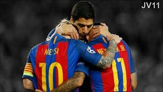Apr 4, 2017 ... ... ○ Messi - Suarez - Neymar ○ MSN ○ 2017 ○ (1080p) ... Published on Apr 4, n2017 ... MSN - Messi Suarez Neymar ○ Suicide Squad ○ 2017 HD - Duration: 7:n30. ... Neymar Brigas - (2017) HD (Fights And Angry Moments) - Duration: 7:17. ... nNeymar Jr, Messi, Suarez  Funny Moments - Duration: 7:07.