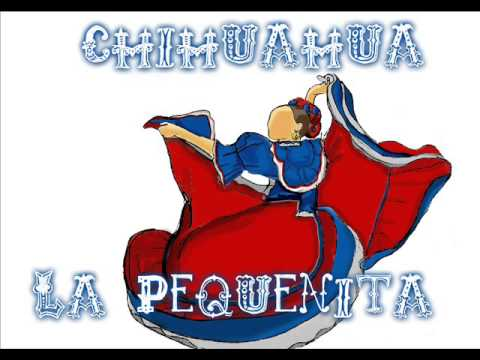 la pequeñita – chihuahua – musica