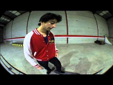 Como hacer Frontside Boardslide