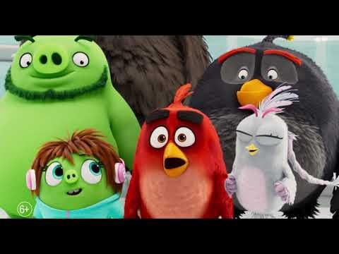 Angry Birds kinoda 2 - treyler 2