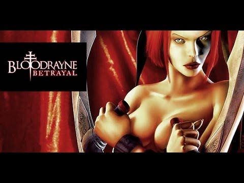 preview-IGN-Reviews---BloodRayne:-Betrayal-Game-Review-(IGN)