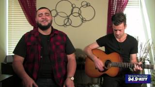 Hillsong - No Other Name (Acoustic) - 94.9 KLTY