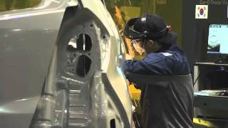 WorldSkills London 2011 - Autobody