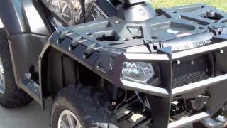 4. 2011 Polaris Sportsman 850 XP EPS (Mods)
