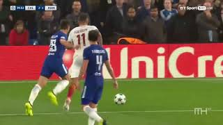 Download Lagu Chelsea vs AS Roma 3- 3 All Goals  Extended Highlights Mp3