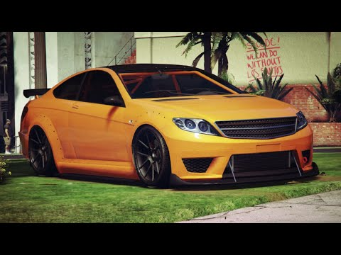 Songs In GTA Online Best Cars To Customize In GTA Online - Cool cars gta 5 online