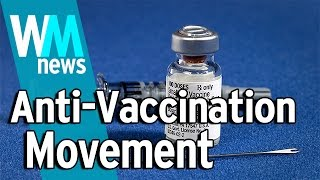 10 Anti-Vaccine Movement Facts - WMNews Ep. 14