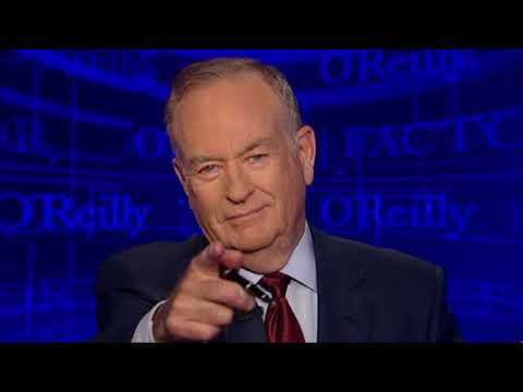 O'Reilly Responds to Tucker Carlson's Home Being Targeted