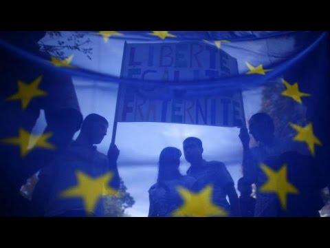 2016: Ελλάδα, πρόσφυγες και πετρέλαιο «απειλούν» την ευρωπαϊκή οικονομία – the network