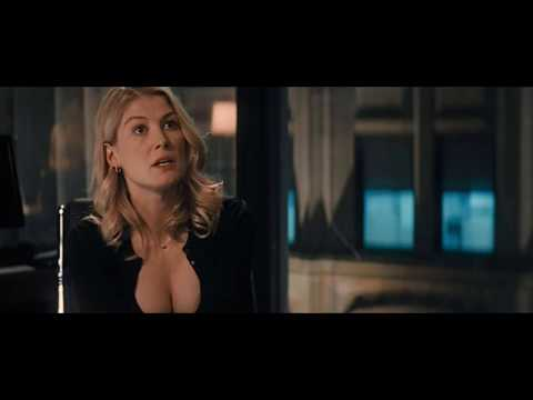 😈 Rosamund Pike [gone Girl]