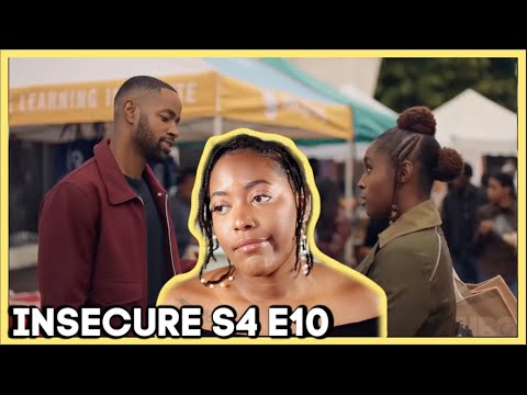 """INSECURE SEASON 4 EPISODE 10 """"Lowkey Lost"""" REVIEW! Why y'all did this to us!?"""