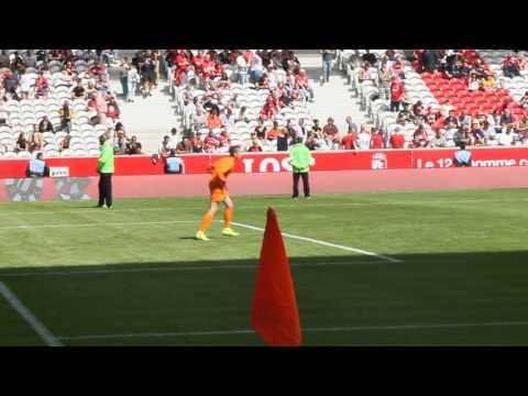 Challenge Orange LOSC Nantes U14 LIGUE FC LAMBERSART