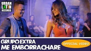 Download Lagu GRUPO EXTRA - ME EMBORRACHARE - (OFFICIAL VIDEO) (BACHATA 2018) Mp3