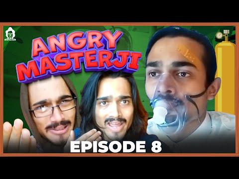 BB Ki Vines- | Angry Masterji- Part 8 |_Zene vide�k