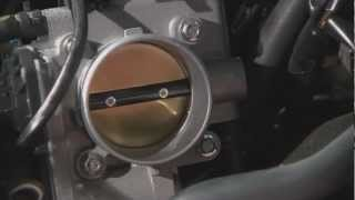 7. Cleaning Throttle Bodies