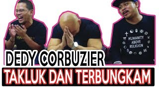 Video [Debat Kusir Un-Released Episode] Cara menaklukkan Dedy Corbuzier MP3, 3GP, MP4, WEBM, AVI, FLV Maret 2019