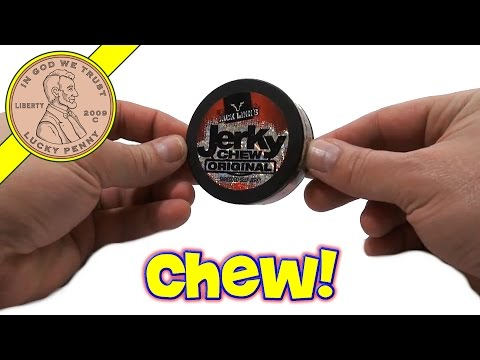 Jack Link's Jerky Chew Original – Shredded Beef Jerky