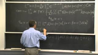 25. Statistical Foundation For Molecular Dynamics Simulation