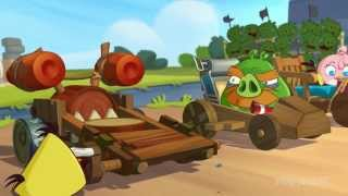 Nonton Angry Birds Go! Cinematic Trailer Film Subtitle Indonesia Streaming Movie Download